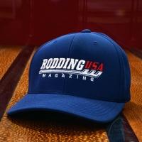 Rodding USA Hat